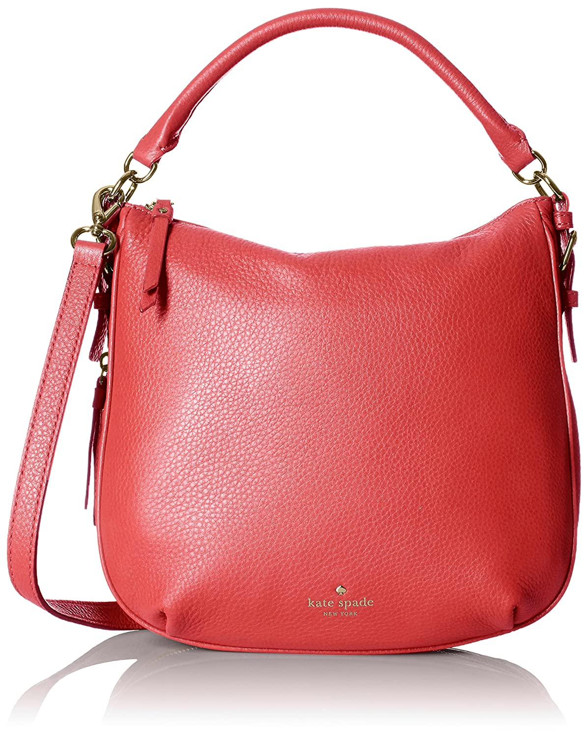 Amazon.com: kate spade new york Cobble Hill Small Ella Shoulder ...