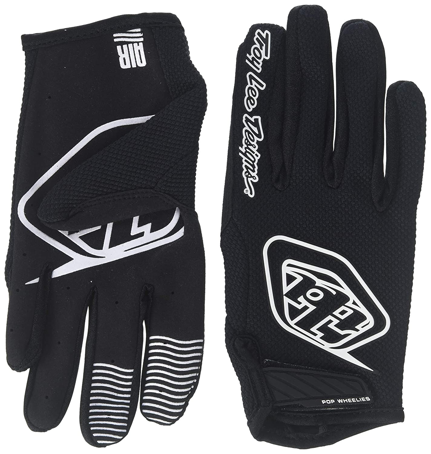 Troy Lee Designs 2019 TLD Air MX Gloves White
