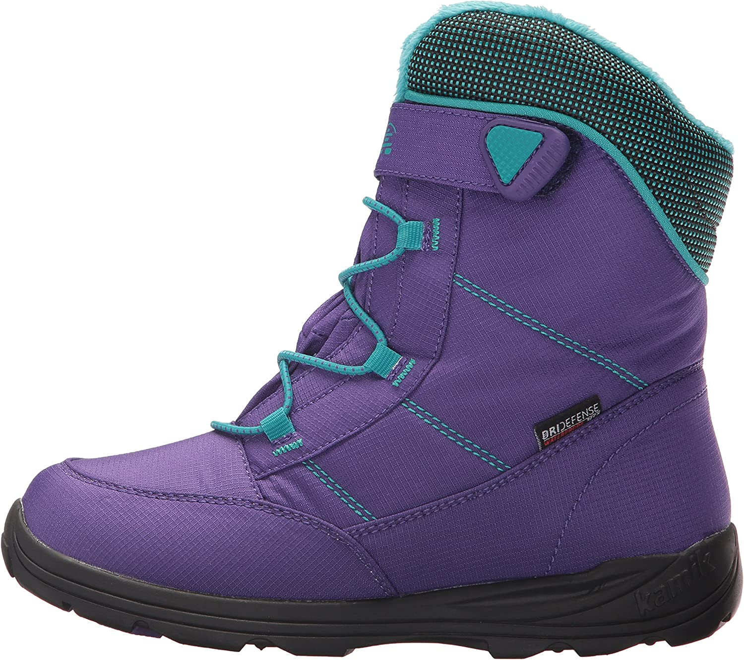 Kamik Kids Stance Snow Boot