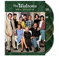 The Waltons: The Movie Collection (Sous-titres franais)