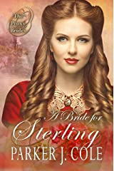 A Bride for Sterling (The Proxy Brides Book 7) Kindle Edition