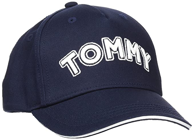 546761ca Tommy Hilfiger Baby Tommy Cap: Amazon.co.uk: Clothing