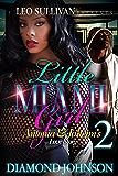 Little Miami Girl 2: Antonia and Jahiem's Story