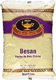 Deep Besan Chickpea Flour, 2 Pound