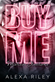 BUY ME *Cortez Brothers* (Mistress Auctions Book 1) (English Edition)