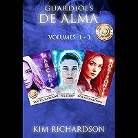 Guardiões de Alma Volumes 1 - 3