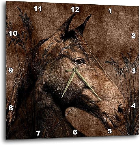 3dRose DPP_127615_3 Horse