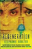 Regeneration: ®Evolution Book 3