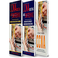 CCNA: 3 in 1: Beginners Guide+ Simple and Effective Strategies+Advanced Method and Strategies to learn Routing and Switching  Essentials (English Edition)