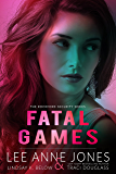 Fatal Games (The Rockford Security Series Book 2)