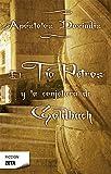 TIO PETROS Y LA CONJETURA DE GOLDBACH,EL (BEST SELLER ZETA BOLSILLO) - 9788496546561 (B DE BOLSILLO)