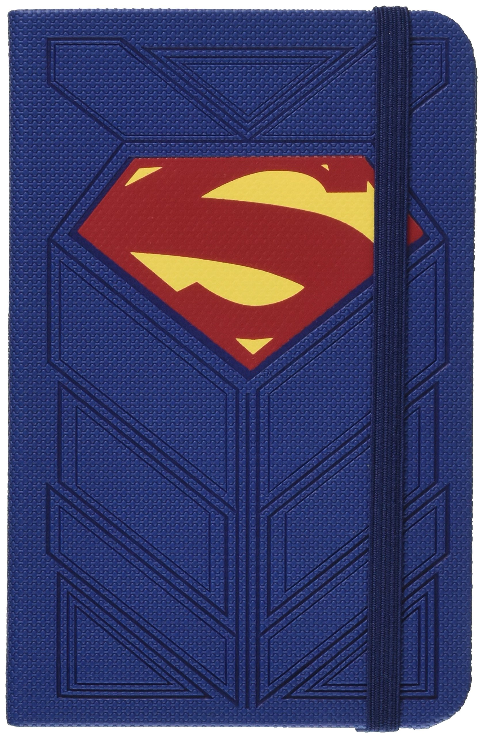 Download Superman Ruled Pocket Journal (Insights Journals) ebook