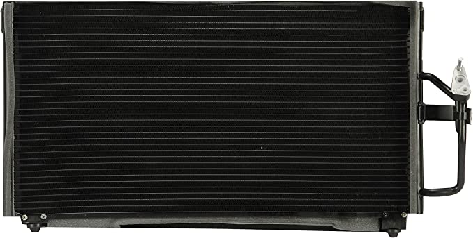 Sunbelt A//C AC Condenser For Mitsubishi Galant 3238 Drop in Fitment