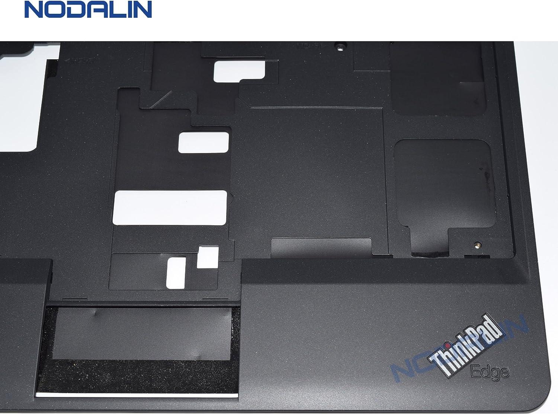 Nodalin Laptop Parts Keyboard Cover Palmrest Upper Shell for Lenovo Thinkpad Edge E130 E135 04Y1208