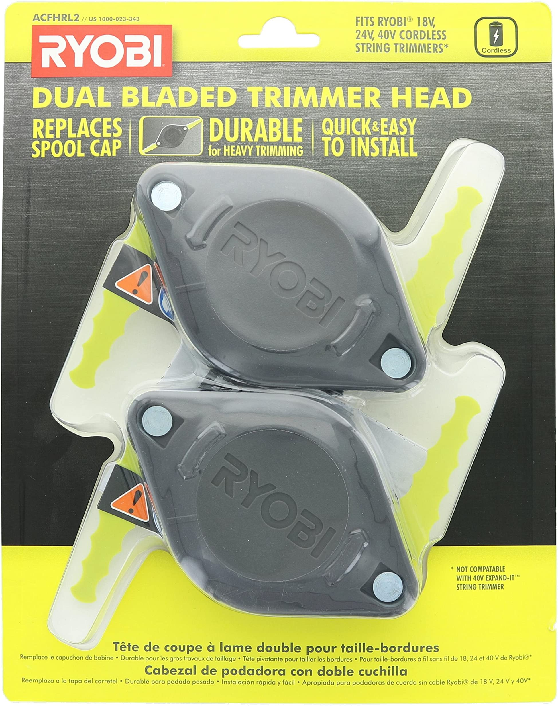 91bLlHu2xYL._AC_SR201266_ string trimmer accessories amazon com Ryobi Weed Eater Attachments at readyjetset.co