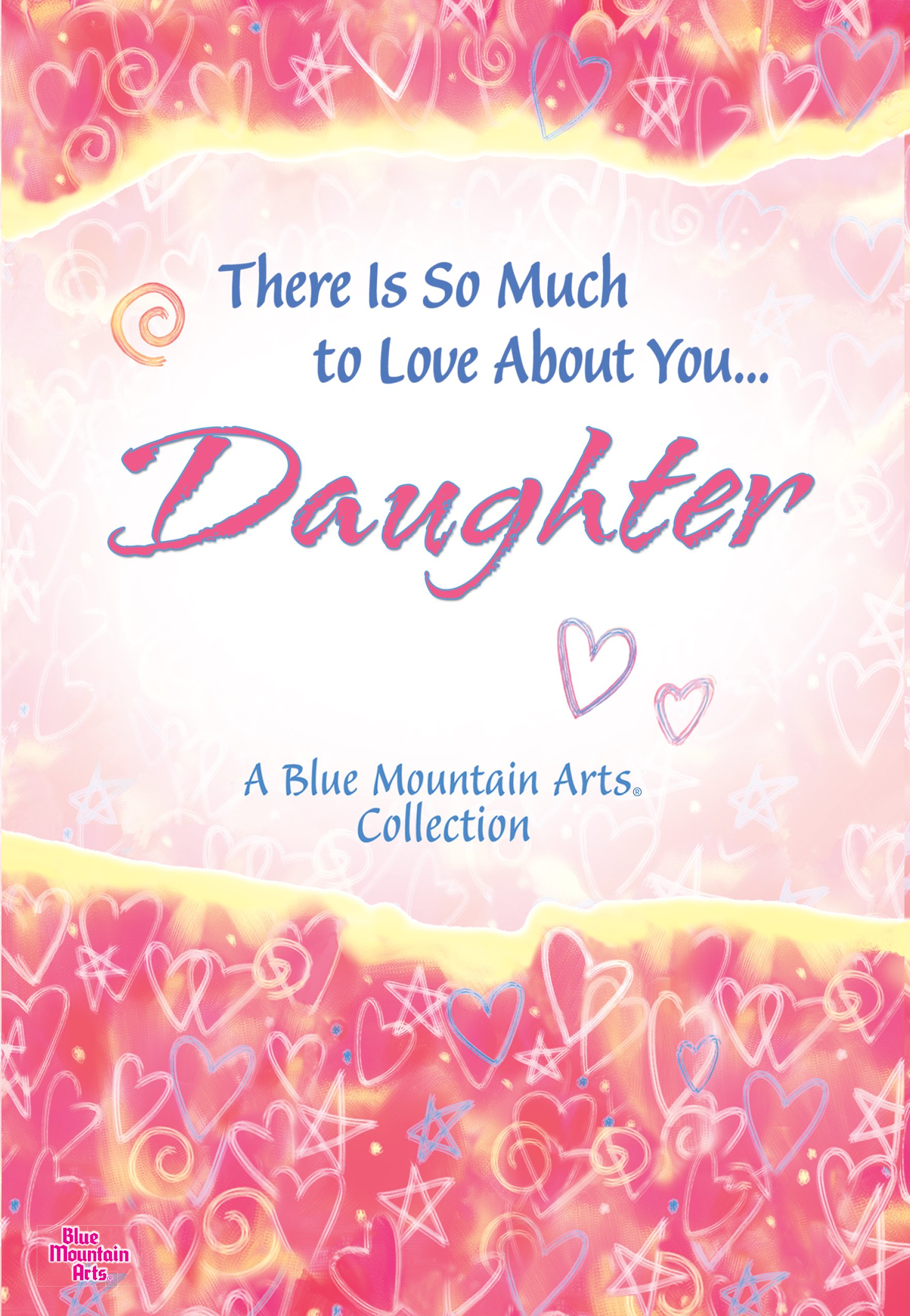 There Is So Much To Love About You Daughter Patricia Wayant Editor