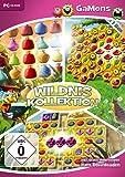 GaMons - Wildnis-Kollektion (PC)