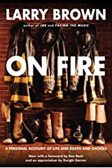 On Fire Paperback