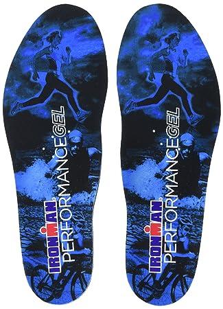 Queraltó qo-00307/ts - plantilla sport ironman gel talla s ...