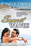Sunset Waves (Sunset Beach Romance Series Book 3)