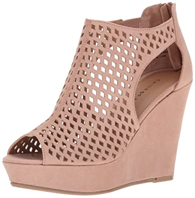 d078ca7a894 Chinese Laundry Women s Indie Wedge Sandal