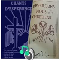 Chants D'Esperance - Melodies