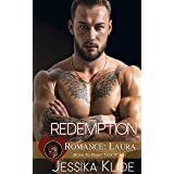 Redemption: Romance: Laura (A Born To Fight Task Force Romance)