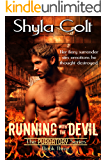 Running with the Devil (The Purgatory Series Book 3)