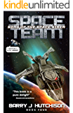Space Team: Song of the Space Siren (English Edition)