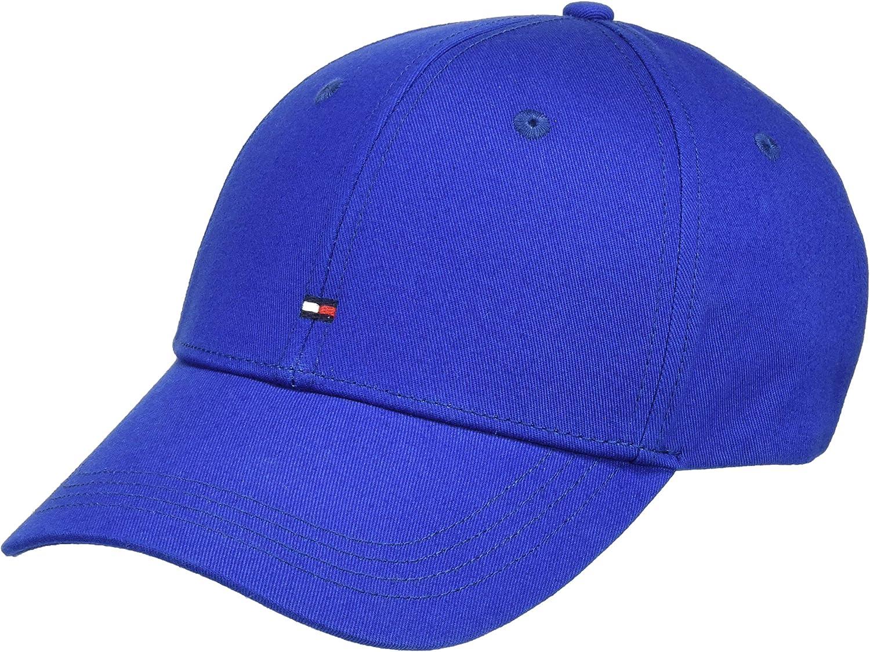 Tommy Hilfiger BB Cap Gorra de béisbol para Hombre