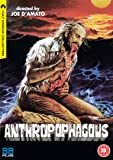Anthropophagus [DVD]