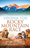 Rocky Mountain Race (Rocky Mountain Serie - Band 8)