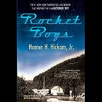 Rocket Boys (Coalwood Book 1) (English Edition)