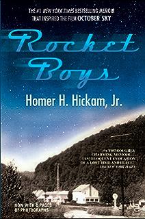 Amazon from rocket boys to october sky kindle single ebook rocket boys the coalwood series 1 fandeluxe Image collections