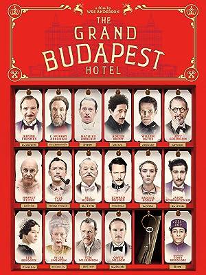 Amazon De The Grand Budapest Hotel Ansehen Prime Video