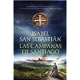 Las campanas de Santiago / Santiago de Compostelas Church Bells (Éxitos) (Spanish Edition)