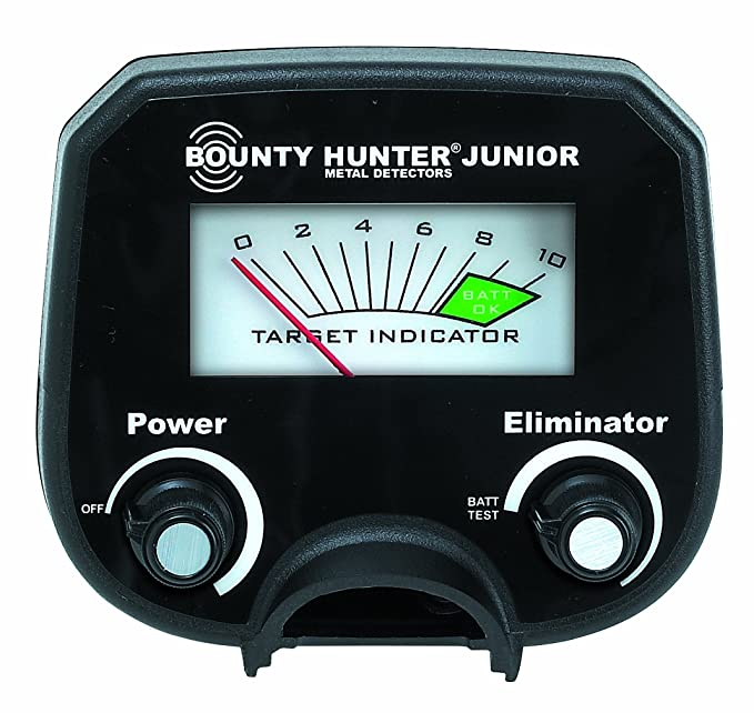BOUNTY HUNTER BHJS - Detector de metales: Amazon.es: Bricolaje y herramientas
