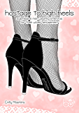 Hostage to High Heels: Submissive Men Wearing Stilettos for Their Wives' Amusement