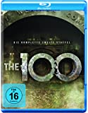 The 100 - Die komplette 2. Staffel [Blu-ray]
