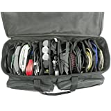 Cable File Bag - Cable & Accessories Organizer Gig Bag / Soft Case
