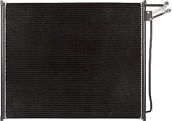 Spectra Premium 7-4766 A//C Condenser