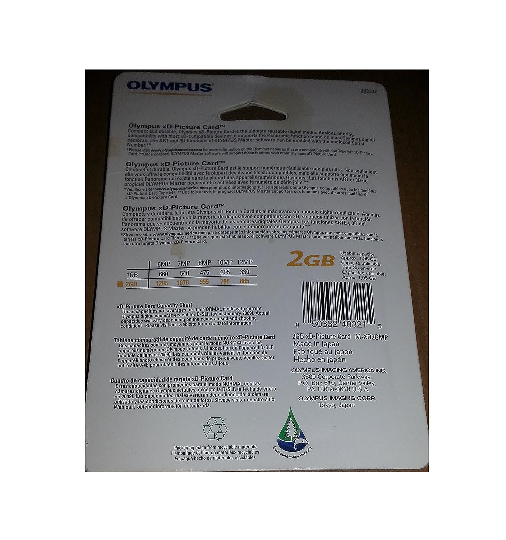 Amazon.com: Olympus Stylus Tough 6000 Digital Camera Memory ...