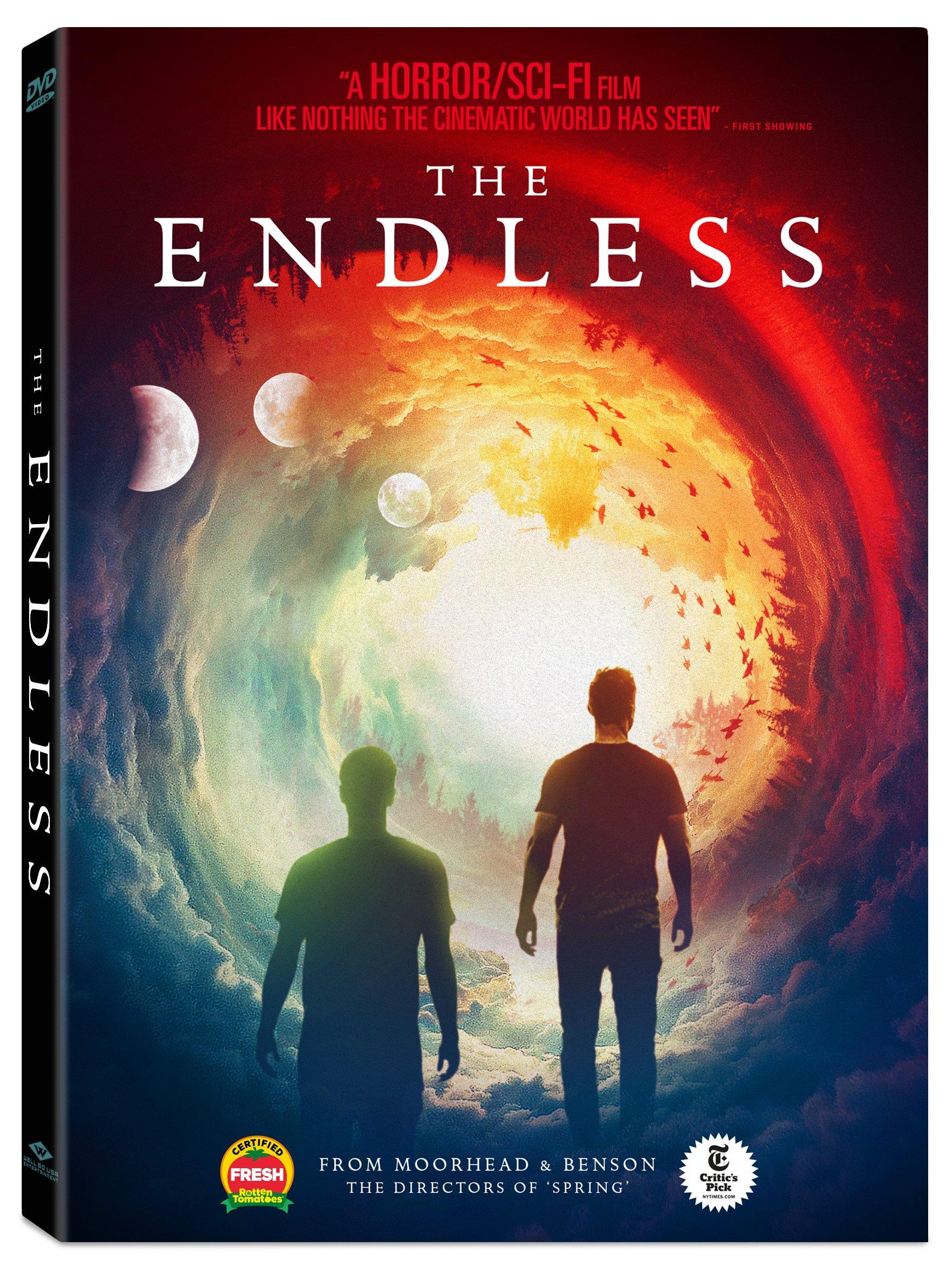 DVD : The Endless (DVD)