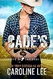 Cade's Convenience (Cowboys of Cauldron Valley Book 2)