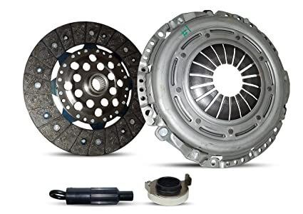 Amazon.com: Clutch Kit Works With Honda Accord Acura Tl Cl Ex Exl Base Touring HFP Lx Ls Type S 2003-2013 3.0L V6 3.2L V6 3.5L V6 GAS SOHC Naturally ...