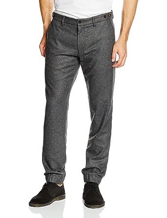 30 hombre gris tamaño l Pantalón graphit Fargus 34 Brax para x qwqxg8AIt