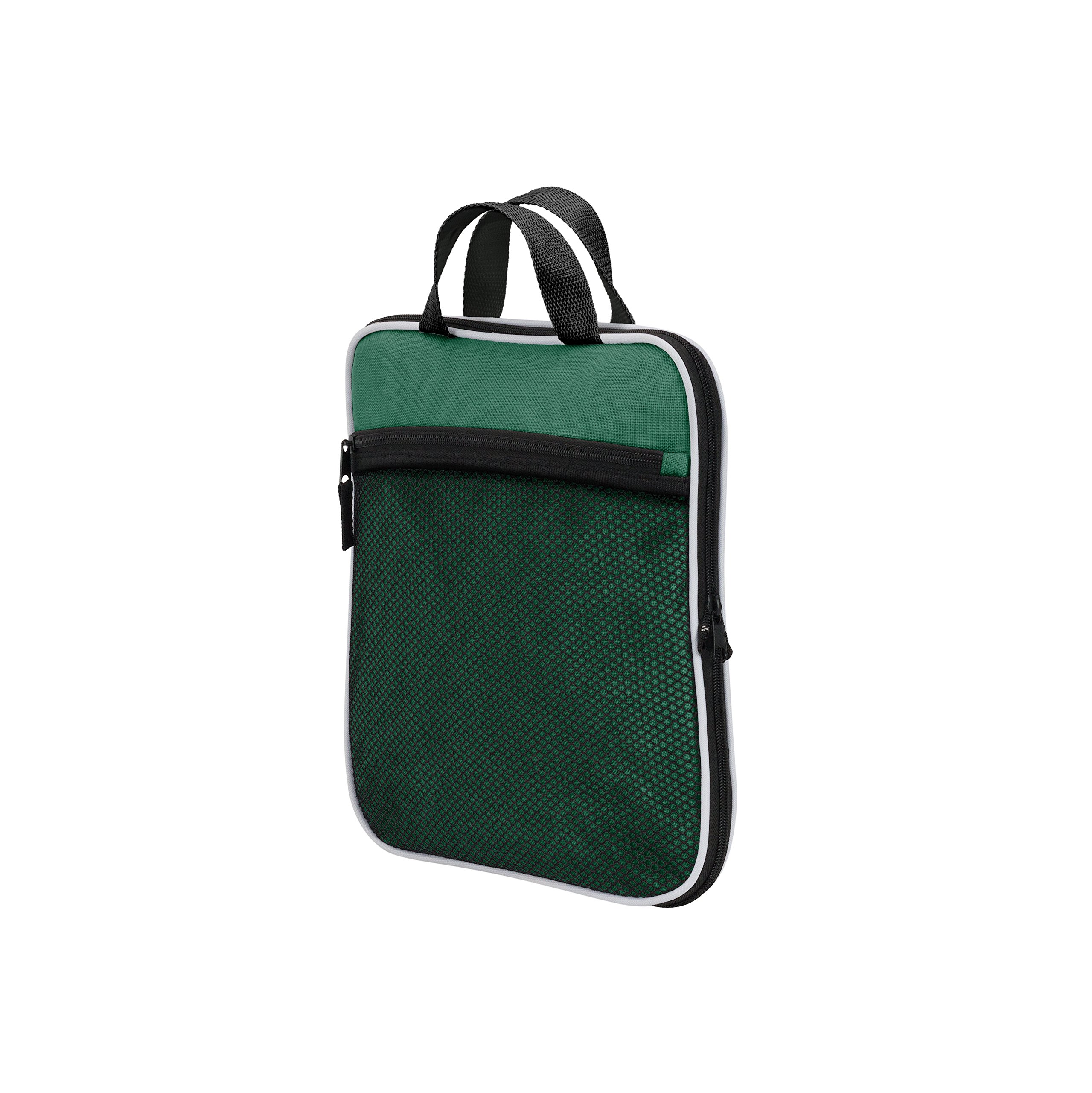 Officially Licensed NCAA Miami Hurricanes Steal Duffel Bag by The Northwest Company (Image #5)
