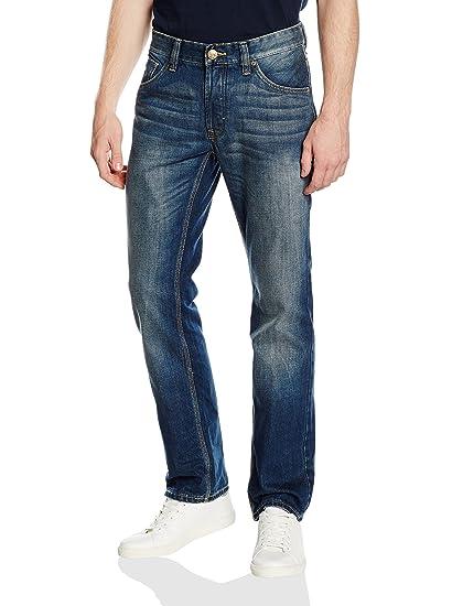 Colorado Denim Herren Straight Jeans
