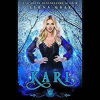 Kari (Silver Skates Book 4)