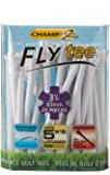 Champ Zarma Golf Fly - Tees
